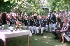 Schützenfest 2003